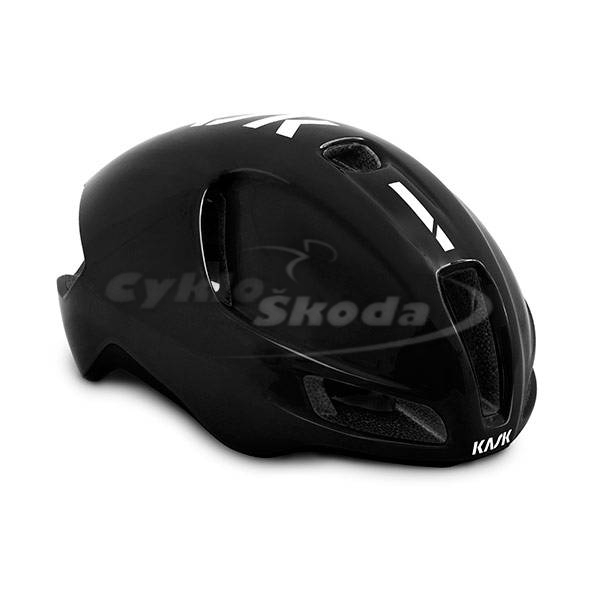 Helma Kask UTOPIA BLACK WHITE