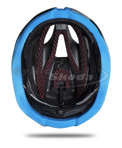 Helma Kask PROTONE RED