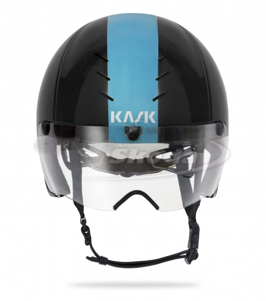 Helma Kask MISTRAL BLUE NAVY-LIGHT BLUE