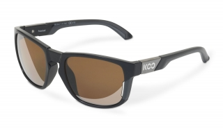 Brýle KOO CALIFORNIA BLACK ANTHRACITE polarized lenses