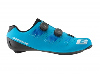 Silniční tretry Gaerne CARBON G.CHRONO MATT LIGHT BLUE