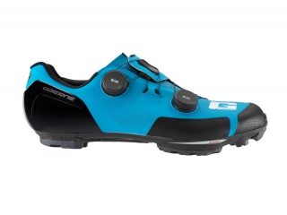 MTB tretry Gaerne CARBON G.SNX MATT LIGHT BLUE